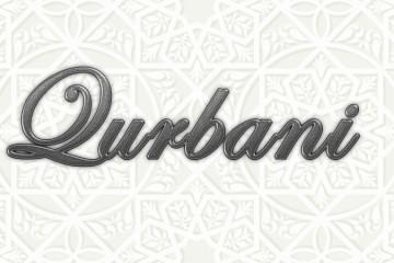 Udhiya (Qurbani)